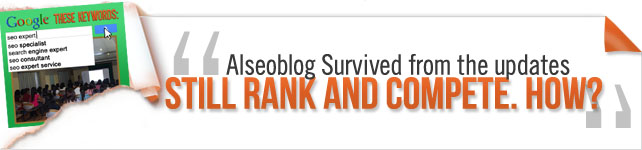 alseoblog survived and rank