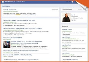 Bing & Graph Search