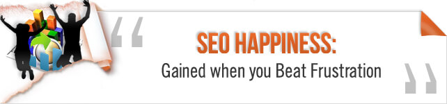 SEO Happiness